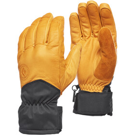 Black Diamond Tour Gants, natural